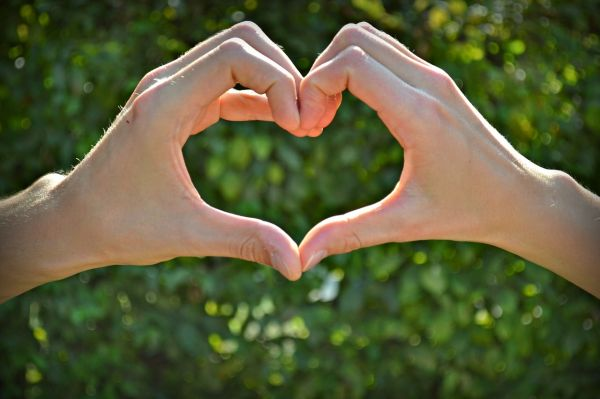Amor en pareja: Pasión, intimidad y compromiso