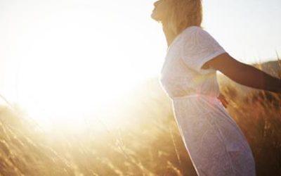 Las siete actividades más eficaces para ser feliz